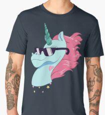Rad Magic Pony Head Men's Premium T-Shirt