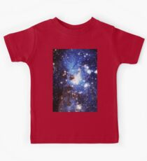 Blue Galaxy 3.0 Kids Clothes