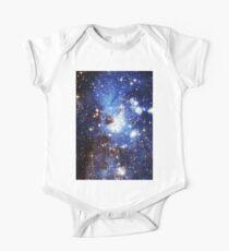 Blue Galaxy 3.0 Kids Clothes