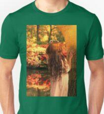 Where Fairies Live Unisex T-Shirt