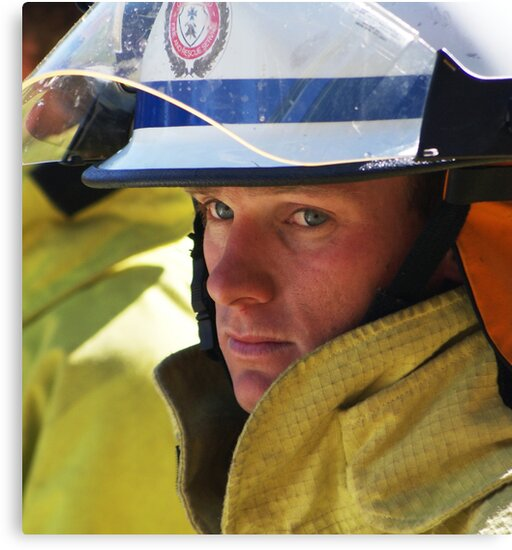 Fire & Rescue by Keith Smith