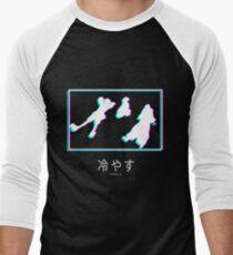 Samurai Champloo chill Baseball ¾ Sleeve T-Shirt