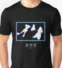 Samurai Champloo chill Unisex T-Shirt