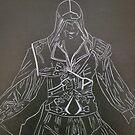 Ezio by Lorelle Gromus