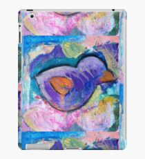 Nursery Bird iPad Case/Skin