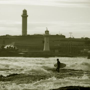 Wollongong by steen