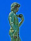 DAVID. MichelAngelo. Florence by terezadelpilar ~ art & architecture