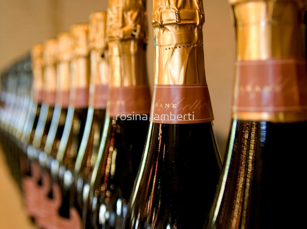 Yarra Valley Wine by Rosina  Lamberti