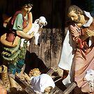 A Nativity 2 by Douglas E.  Welch