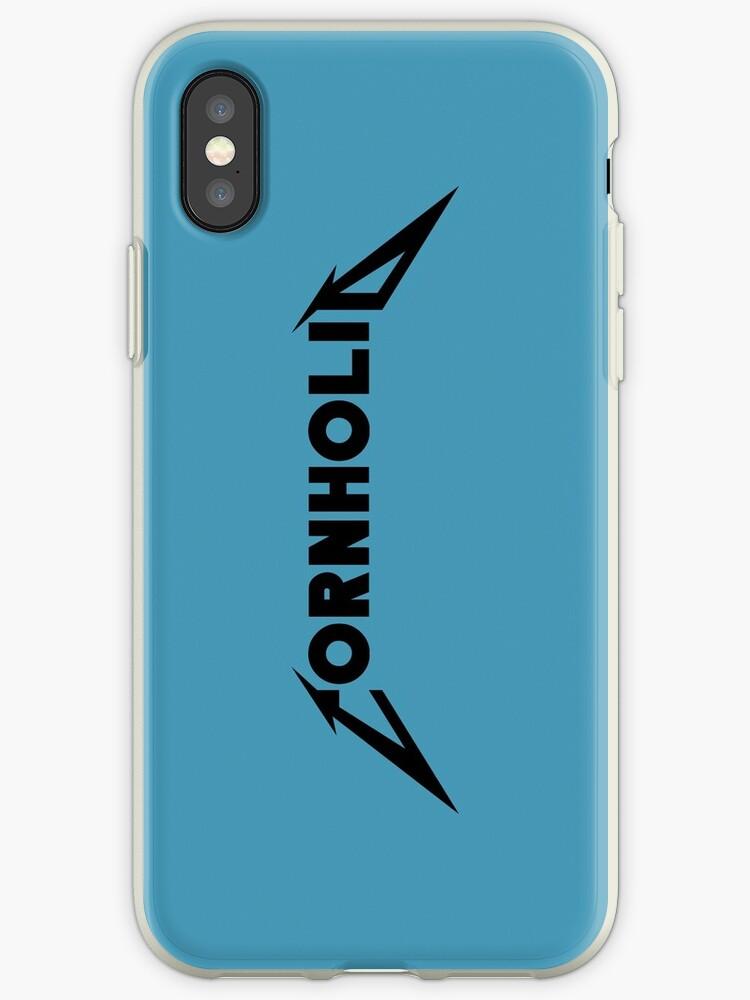cornholio iphone