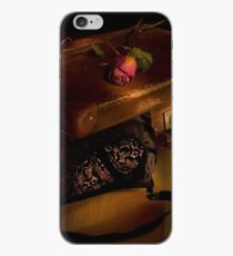 The hasty farewell iPhone Case