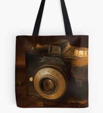 Better days... Tote Bag