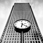Tick Tock by redtree