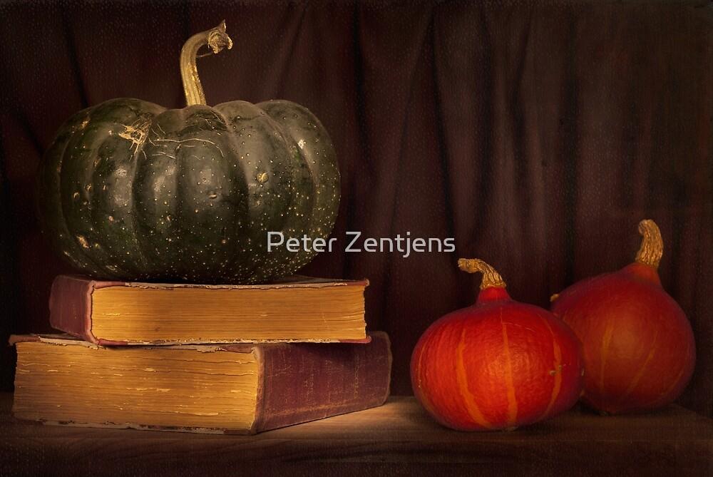 Autumn prose by Peter Zentjens