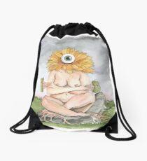 Inner Beauty Drawstring Bag