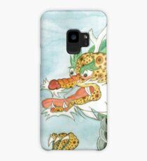 Korean Dragon I Case/Skin for Samsung Galaxy