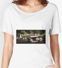 Garden Bridge Women's Relaxed Fit T-Shirt