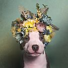 Flower Power, Jolly Ranger by SophieGamand