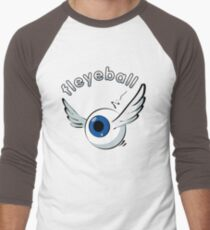 fleyeball Men's Baseball ¾ T-Shirt