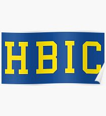 HBIC Poster