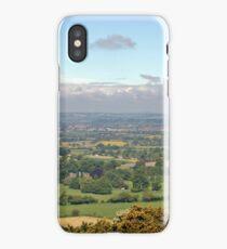 Somerset Yonder iPhone Case