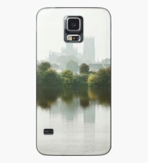 Isle of Eels - Ely, Cambridgeshire, England Case/Skin for Samsung Galaxy