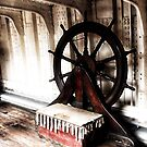 Take the Wheel by Nikki Collier