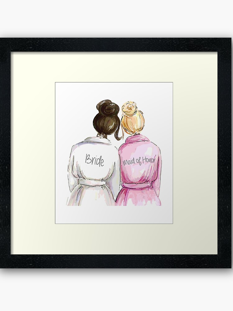 Wedding Gifts/Bridal Shower Gifts - Best Cute Engagement Gift for Her, Bride ,
