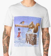 Suirrel Men's Premium T-Shirt
