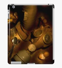 Army life iPad Case/Skin