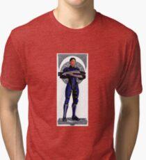 Ashley Tri-blend T-Shirt