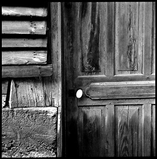 door • villequier, normandy • 2007 by lemsgarage