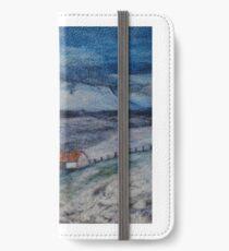 Winter Croft iPhone Wallet/Case/Skin