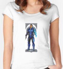 Kaidan Women's Fitted Scoop T-Shirt