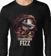 League of Legends FISHERMAN FIZZ T-Shirt
