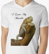 i love my beardie T-Shirt