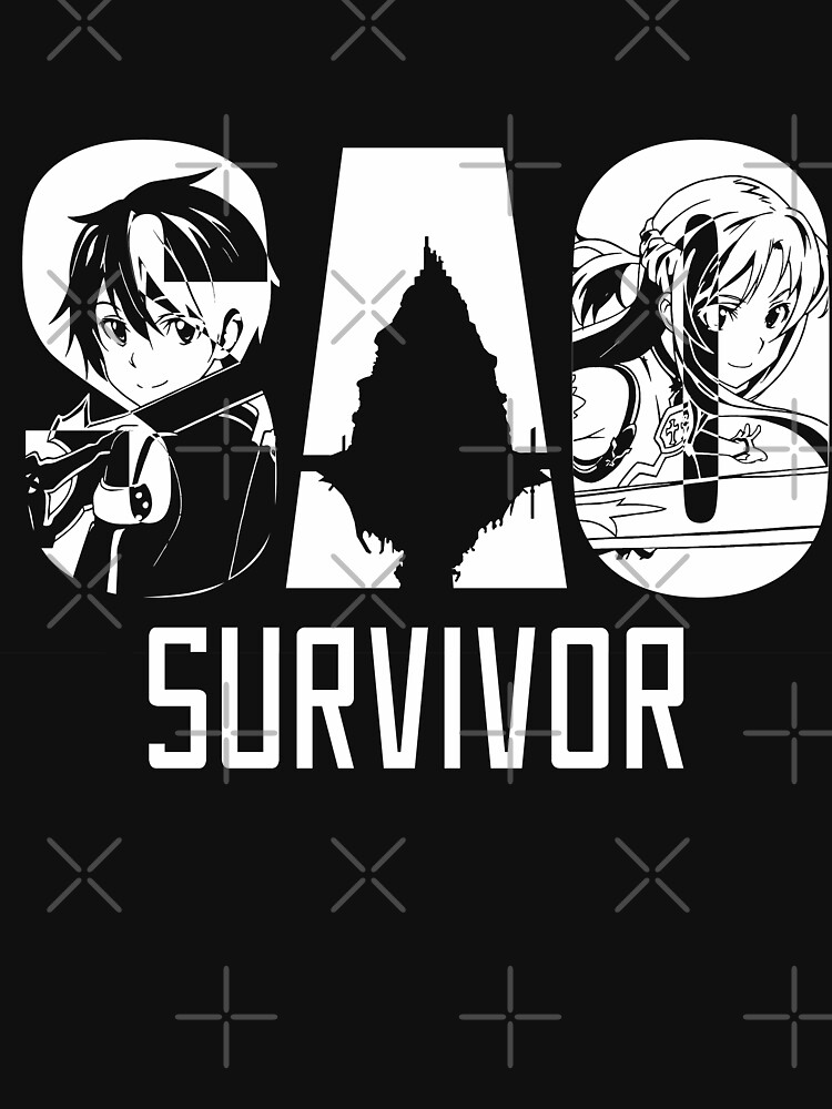 SAO SURVIVOR by zRiSes