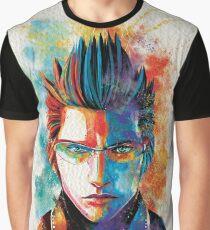 Libra Elementia Graphic T-Shirt