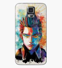 Libra Elementia Case/Skin for Samsung Galaxy