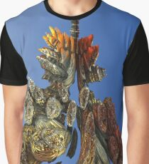 Outpost  Graphic T-Shirt
