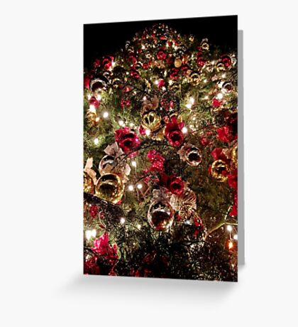 The Biggest Christmas Greeting Card