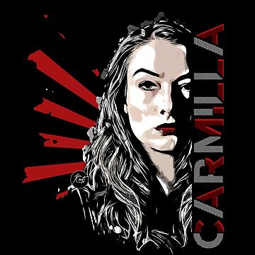 Carm Black by jessycroft