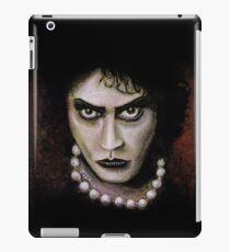 Untitled I iPad Case/Skin
