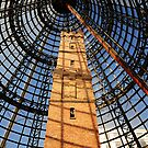 Coops Shot Tower - Melbourne Central by AnnieD