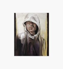 Thom Yorke Art Board