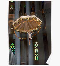 Das Göttliche In Gaudi Poster