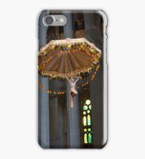 The Godly In Gaudi iPhone Case/Skin