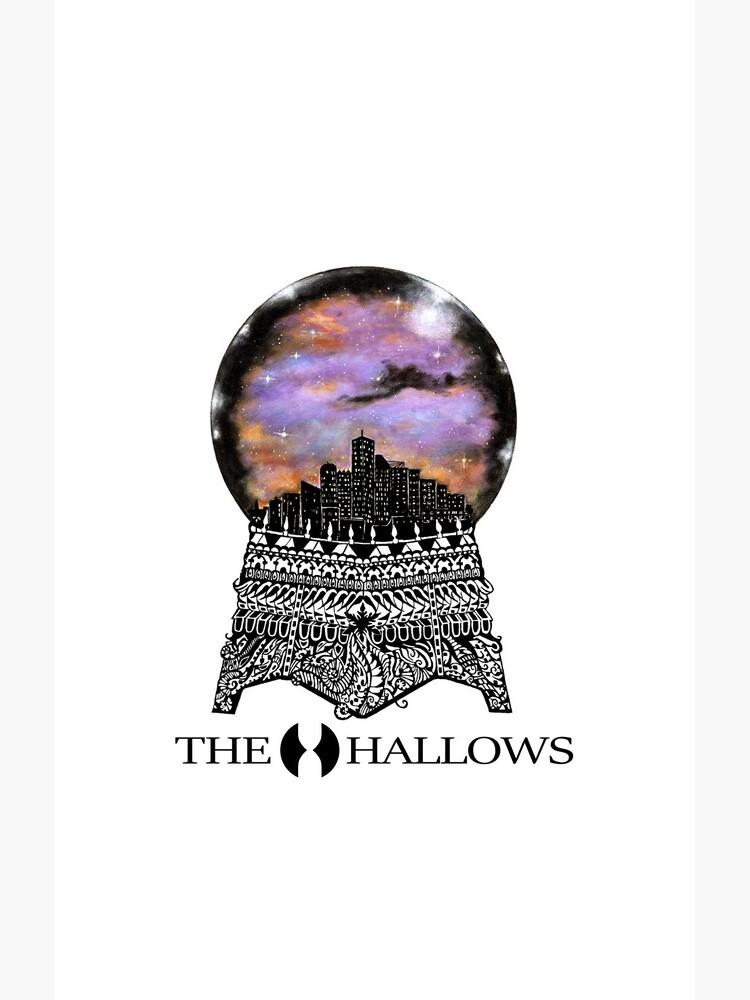 Element Logo by TheHallowsUK