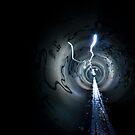 Deeper Underground by David Sundstrom
