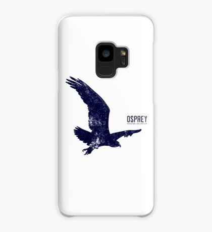 Osprey Taking Flight Case/Skin for Samsung Galaxy